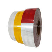 China Supplier Dustproof Pet Intensity Reflective Tape